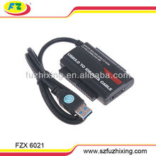 USB 3.0 Cable, Hard Disk External Cable With OTB Function