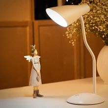 Wholesale Chinese Cordless Decor Rechargeab Led Reading Bedside Table Lamp