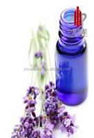 Natural Lavender Oil for fragrance and improving sleep