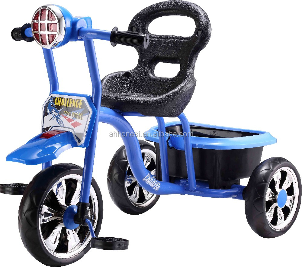 Wholesale Best Selling Baby Tricycle Kids tricycle baby trike baby bike tricycle---HN--W-08
