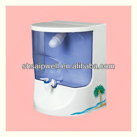 Dolphin RO system National Water Tank 50GPD home water filter