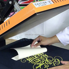 Light Color laser transfer paper 150g, A4/A3, no cut transfer paper, self weeding transfer paper
