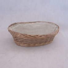 cheap wicker bread baskets