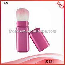 Oval high quality retractable brush