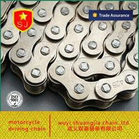 tensil strength roller chain motorcycle