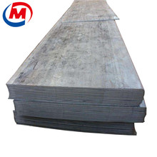 High quality mild 1010 carbon steel plate used in weld assembly by hot rolled