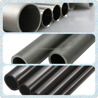 DIN 2391 ST42 cold rolling round hollow seamless steel pipe