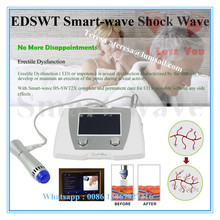 FDA approved low intensity shock wave therapy equipment erectile dysfunction treatment shock wave cure erectile dysfunction