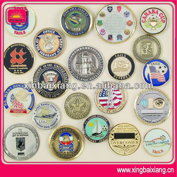 wholesale metal cheap custom token coins for sale