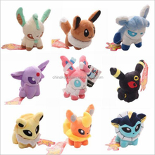 Cute pokemon stuffed <strong>plush</strong> toys promotional gifts