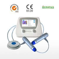 Extracorporal Shock Wave Therapy device/ESWT/for Physical/Achilles tendon pain