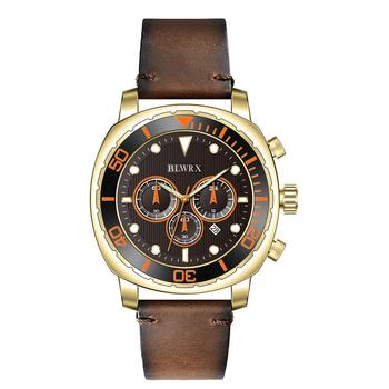 Multifunction Water Resistant waterproof Watches Mens Watches Sport Watch