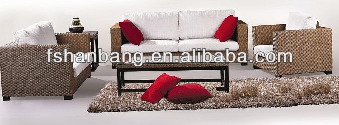 rattan sofa sets uk