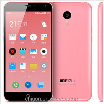 "Hot Original Meizu M1 Note 4G FDD LTE Dual SIM Mobile Phone 5.5""13MP Android 4.4 Noblue Note In Stock"