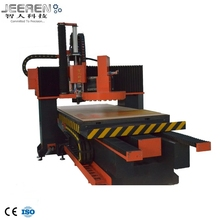 China woodworking high speed 3d cnc wood carving machine discount