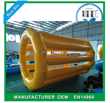Professional manufacturer inflatable hamster wheel, inflatable roller wheel, inflatable water wheel