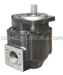 09253503/20011793 pto hydraulic pump for TEREX dump truck