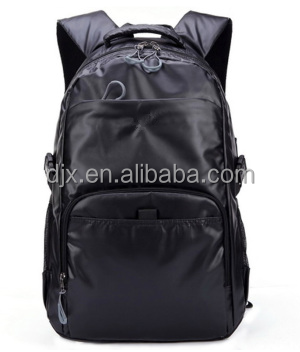 High quality New Fashion School bag Daypack bag tablet pc case 14 15 17 inch Laptop backpack