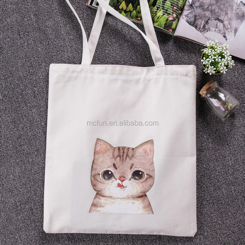 Bags 10 Ounce Canvas Tote with Zipper Top Closure