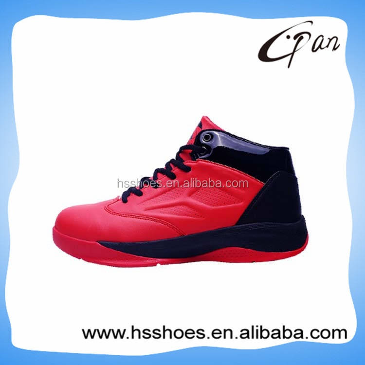 Comfortable top quality OEM make your own brand shoes basketball shoes