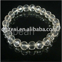 Woman Accessories Fashion Jewelry Wholesale Crystal Bead Bracelet