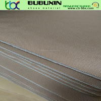 Woven fabric PU oxford cloth with sponge tents material