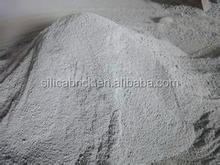 Micro silica/Silica fume/Nano Silica China Supply