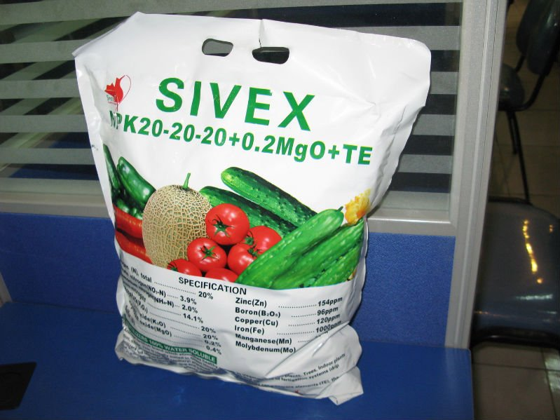 npk fertilizer price high phosphor contain fertilizer compound crystal water soluble fertilizer npk 10 52 10