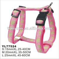 harness with weights for dogs
