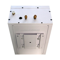 EVI heat pump -25 degree, EVI heat pump Split type, EVI heat pump low temperature