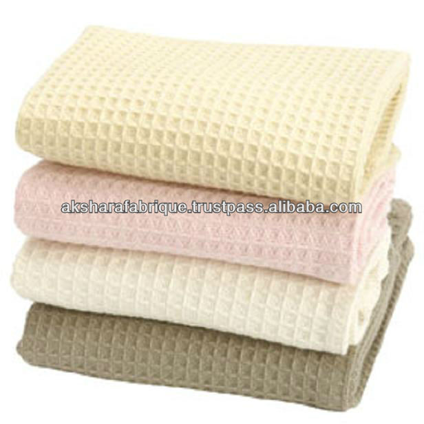 best quality cotton blanket