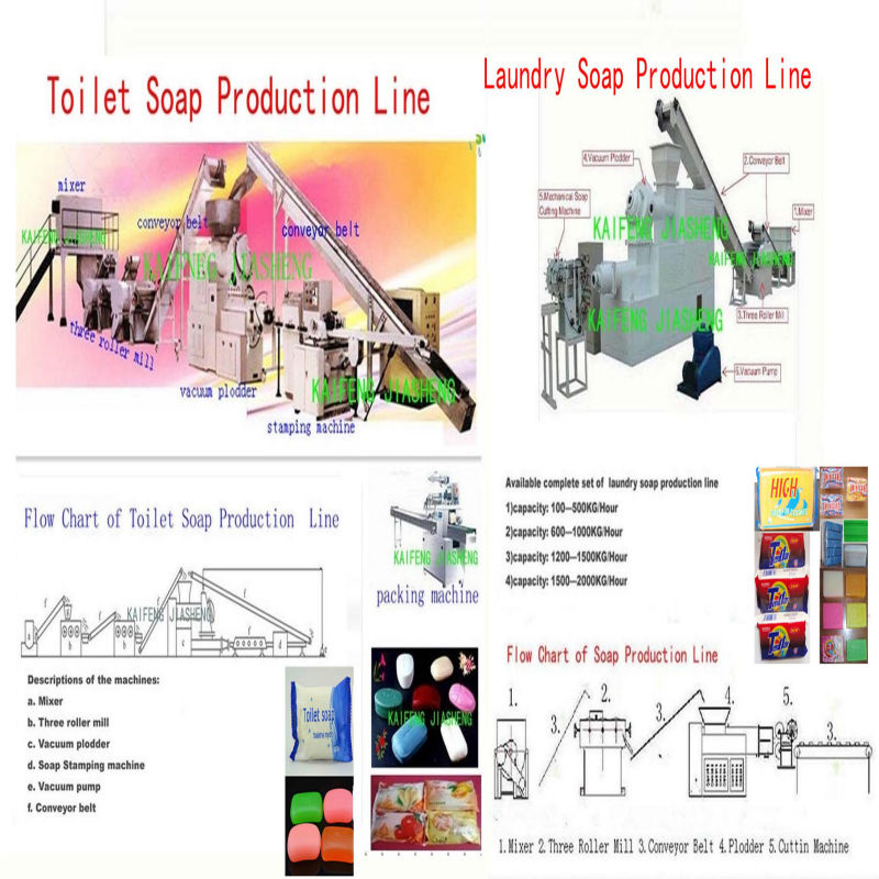 toilet soap making machinery, laundry soap making machine, soap making machine,soap making plant