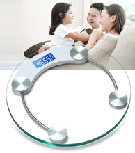 Electronic Weighing Body Fit Bathroom Scale