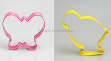 Butterfly Shaped Metal Cookie Cutter/Biscuit Mold