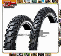 DOT Certificated Motorcycle Off Road Tires