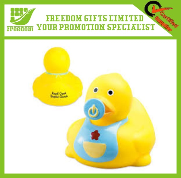 2014 New Promotional Eco-friendly Duck Toys For Kids