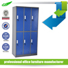 cheap price gym staff used clothes storage locker metal for sale
