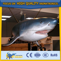 Cetnology Ocean Pavilion vivid lifelike marine animals for display