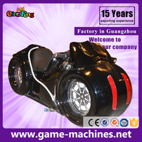 Qingfeng Black tiger bumper cars manufacturer commercial equipment moto