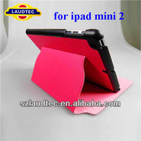 For apple iPad mini 2 , Original leather case for ipad mini 2