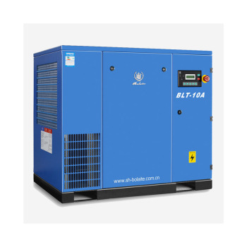atlas copco stationary screw type air compressor shanghai