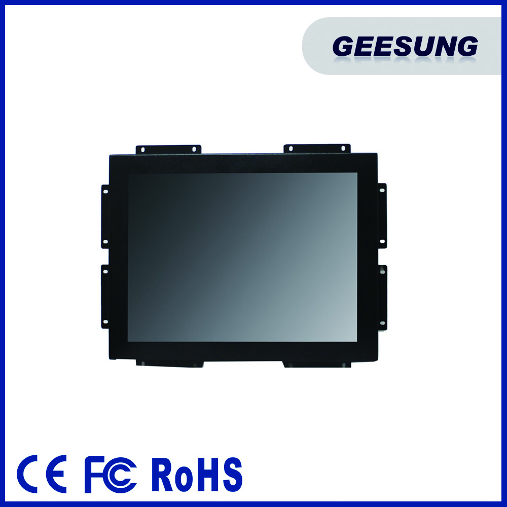 Touch Monitor for TV,5 Wire Resistive Monitor With Open Frame