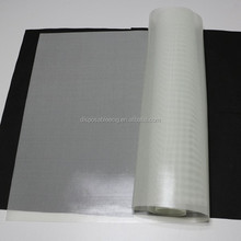 Wholesale 5 feet x 2 feet silicone baking pads clear fiber glass silicone cutting mat silicone mat for fondant & baking