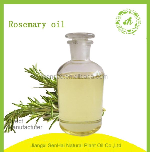 Wholesale factory offer bulk rosemary essential oil
