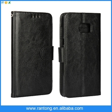 New arrival novel design leather flip case for nokia asha 502 with good offer