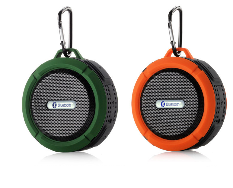 Wireless Stereo Portable Sports Floating Waterproof Bluetooth <strong>Speaker</strong>