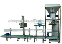 Automatic Rice Packing Machine, 25Kg Grain Filling Machine, Food Grain Packing Machines