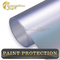 Guangzhou Eagle Self Adhesive Vinyl Paint Protection Film Of Car Wrap Sticker