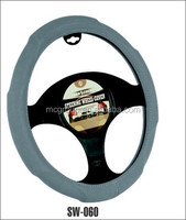 Car Accessories/ popular 38cm mesh steering wheel cover