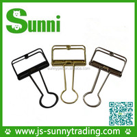 High Quality Colored 32mm giant binder clips reach European Standard